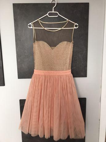 Sliczna sukienka rozm 36