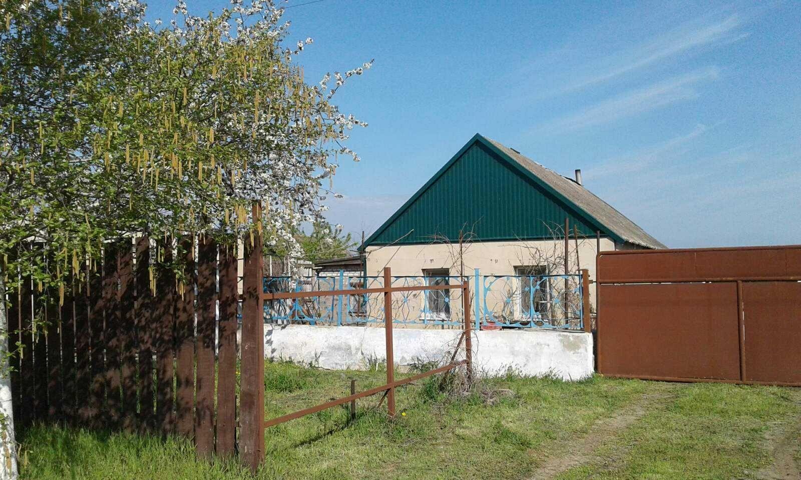 Продам будинок , Калінінське