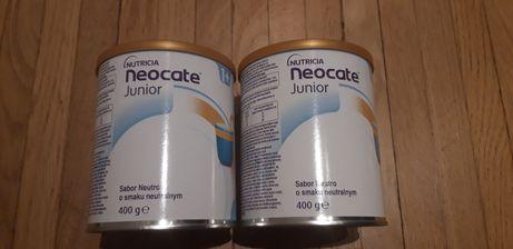 Mleko Neocate Junior po 1 r.ż.