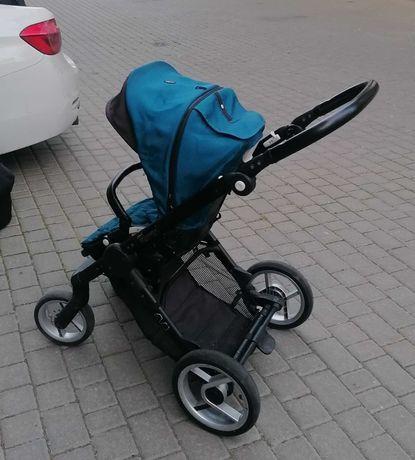 Wózek Mutsy Evo 2w1