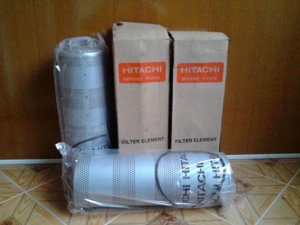 Фильтра гидравлики Hitachi 4448402.масляный 4448336 хитачи екскаватор