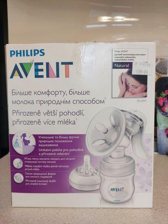 Молокоотсос Philips Avent механический AVENT SCF330