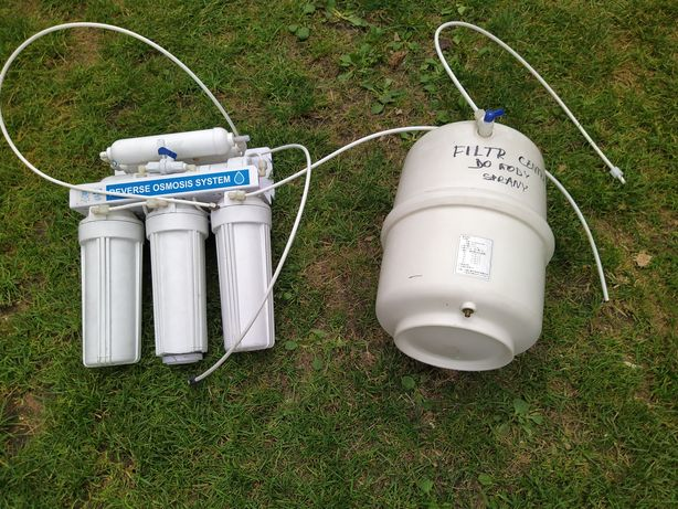Filtr wody pitnej
