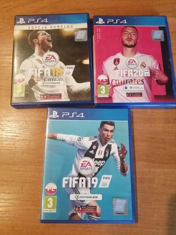 FIFA 18-     PS4