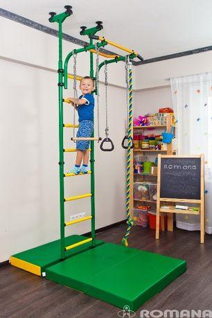 Drabinka gimnastyczna fitness Kometa-5