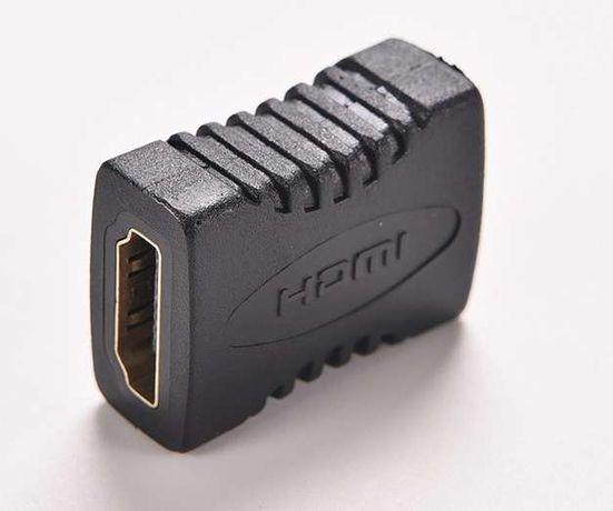 Adaptador HDMI Fêmea - Fêmea [OLX.B04]