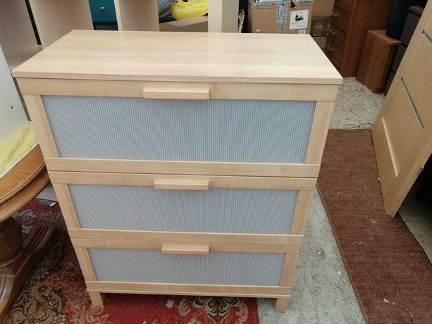 Komoda IKEA z szufladami