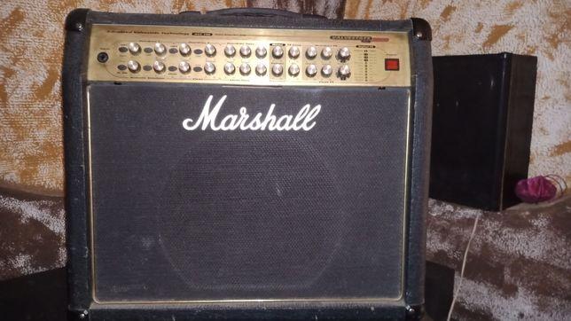 Amplificador Marshall valvestate 2000, 150w