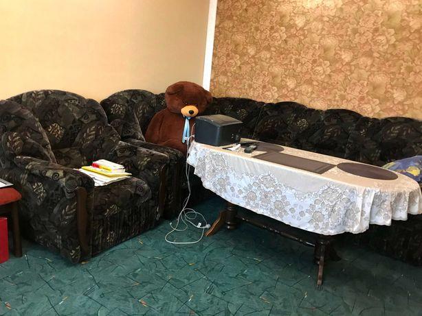 Продажа 2-х ком ул.Ватутина(кирпичный дом)3 этаж с АО