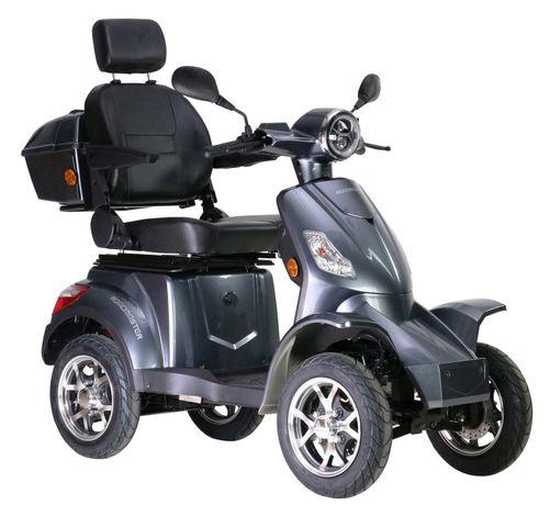 Pojazd wózek skuter elektryczny inwalidzki GRAND
