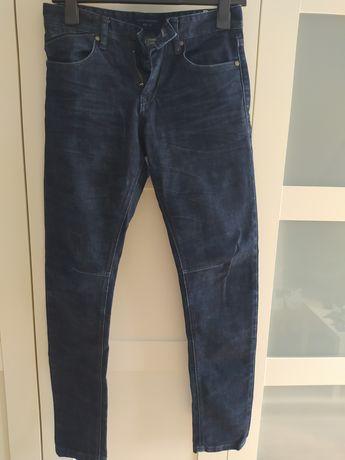 Spodnie  reserved 28 jeans
