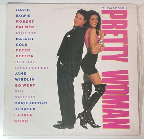 """Muzyka z filmu """"Pretty Woman"""" winyl mjm music"""