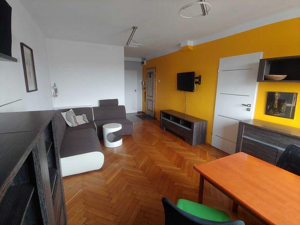 Mieszkanie 4 pokoje na wynajem, centrum Gliwic 67m