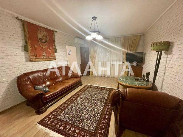 Продам 4-х комнатную квартиру в высотном доме пер.Светлый. Парк Победы