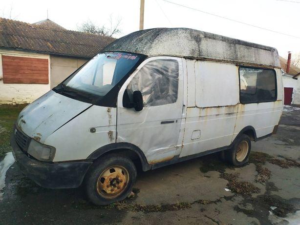 "Продам автомобіль ГАЗ-33021 СПГ ""Газель"""