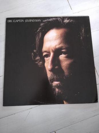 Eric Clapton journeyman winyl klasyk