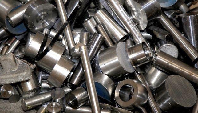 Прийом металобрухту, металлолома, цветных металлов.