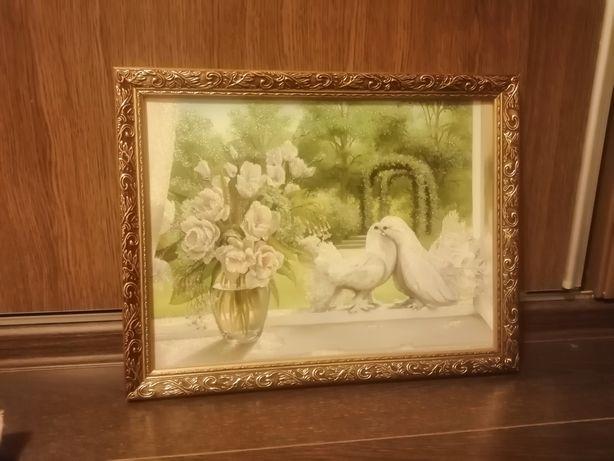 Картина на стену