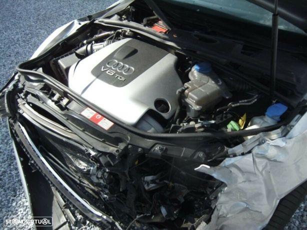 Motor Audi A4 A6 A8 2.5Tdi 180cv AKE BAU BDH Caixa de Velocidades Automatica + Motor de Arranque  + Alternador + compressor Arcondicionado + Bomba Direção