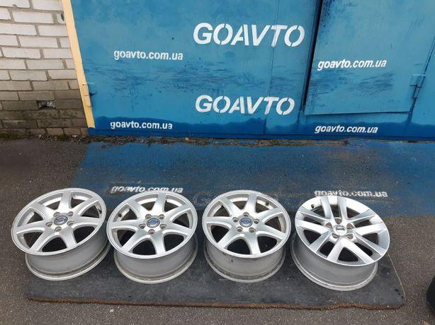 Goauto originally disk Volvo 5/108 r16 et50 7j dia63.4 в идеальном со