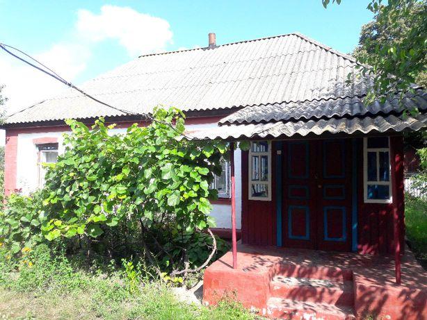 Будинок в смт. Дмитрівка, Бахмацького району, Чернігівської області