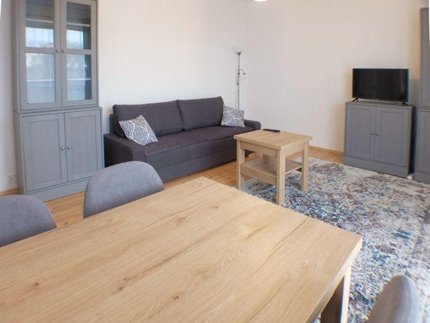 2-pokojowy apartament 55m2, 5km od Rynku, wi-fi, PARKING