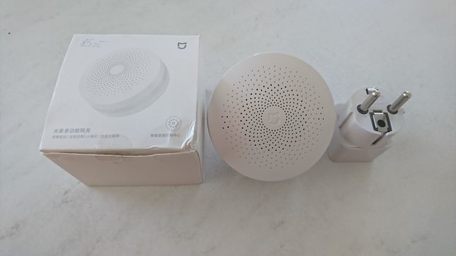 Inteligentny czujnik Xiaomi Mi Smart Home Gateway