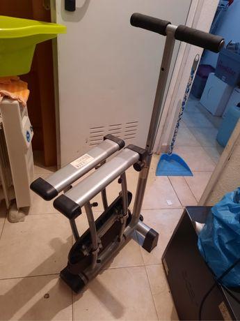 Maquina de exercicio -leg magic
