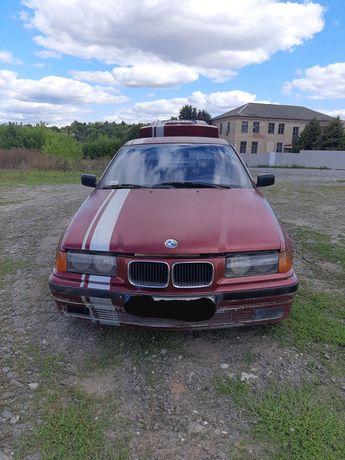 Продам БМВ 318 е36