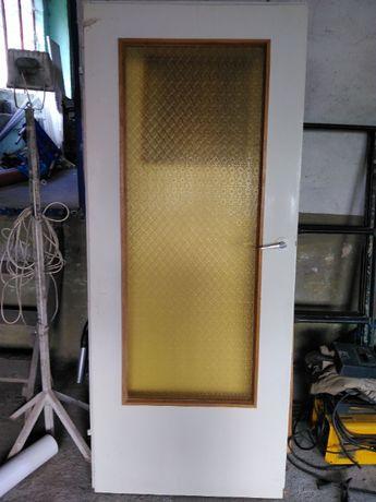Drzwi pokojowe / Drzwi do WC