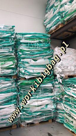 Worki big bag bagi bags 91x92x130 bigbag Wysyłka już od 10 sztuk