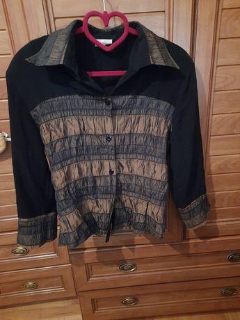 Bluzka rozpinana-rozmiar 38