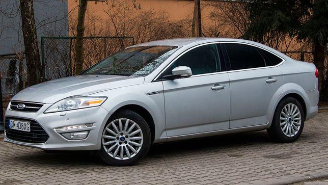Ford Mondeo MK4 2,0 DTCi 2014t. na raty prywatne bez BIK, KRD