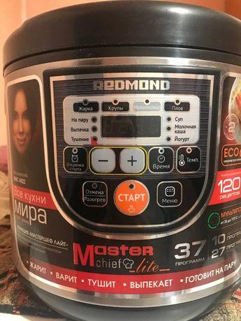 Продам мультиварку Redmond 5 л