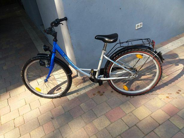 Rower 24 sprawny