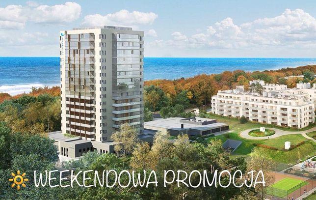 Apartamenty z widokiem na morze,ONYX Family -Międzyzdroje