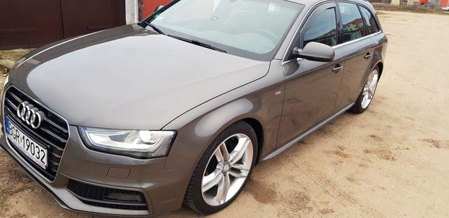 Sprzedam Audi A4 B8 sline