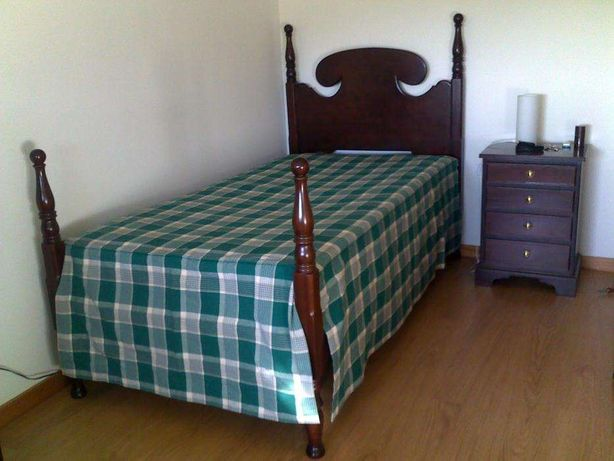 Colcha para cama de solteiro