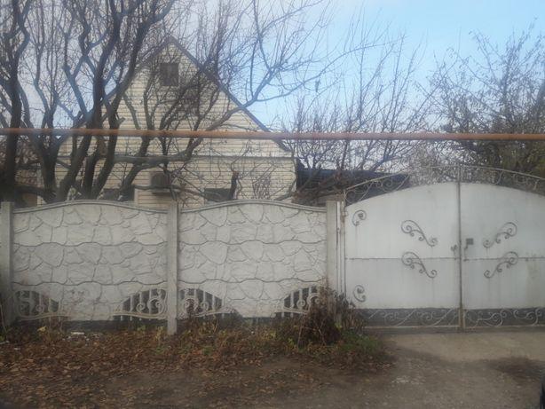 Продам 2 дома на одном участке Верхняя Хортица