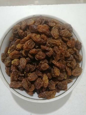Сухофрукты, изюм из винограда сорт Велес