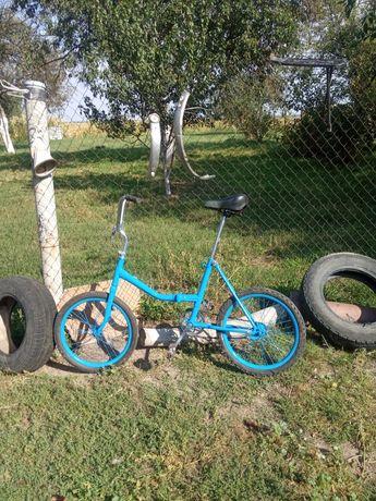 Продам ілі обмен велосипеда дирчик
