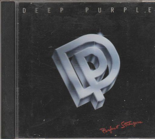 Deep Purple   Perfect Strangers