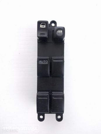 botoes comando botao interruptor vidros nissan almera