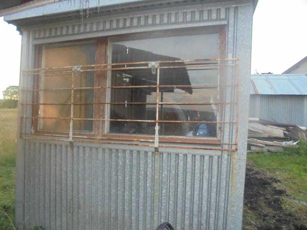 kontener magazyn biuro blaszak garaz