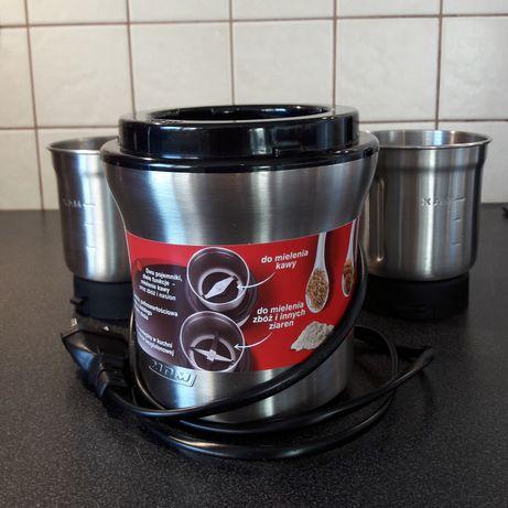 Młynek do kawy i zbóż MPM MMK-06