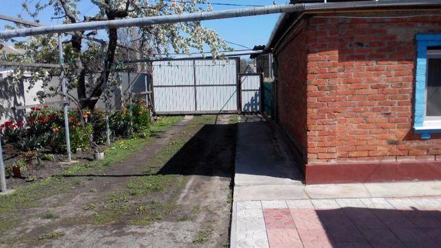 Продам дом в пгт Любашевка