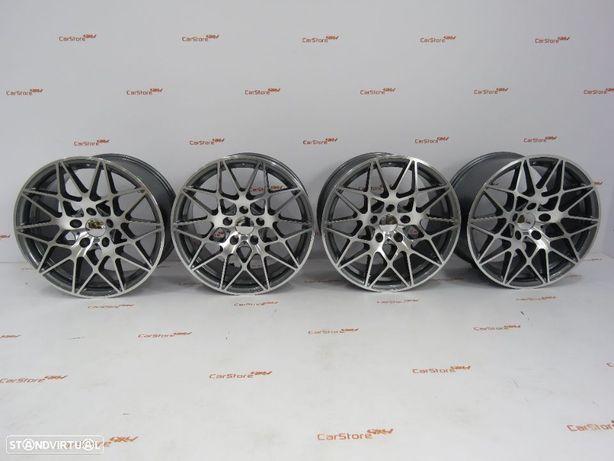 Jantes Look BMW M4 GTS 18 8.5 + 9.5 5x120