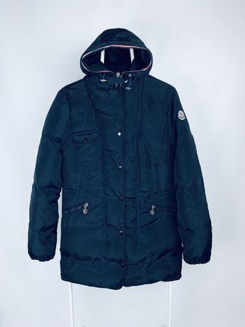 Женский пуховик куртка Moncler 3