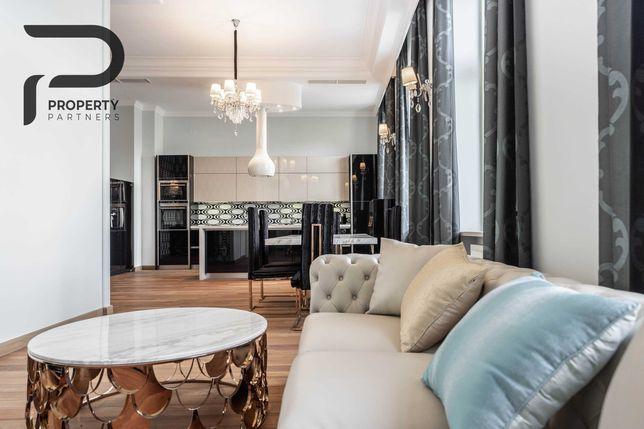 Luksusowy apartament na starym mieście   basen   siłownia   ENG