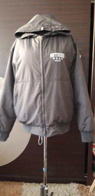 Młodzieżowa kurtka zimowa M